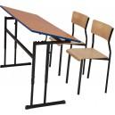 Stół szkolny PRYMUS SU6