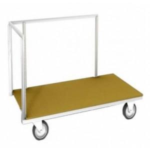Wózek do stołów składanych WZ008